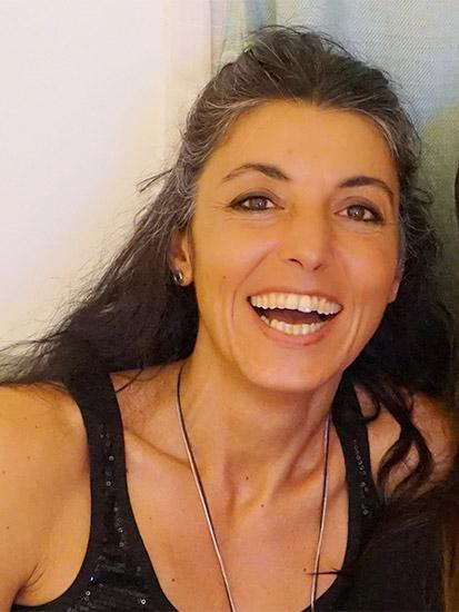 Purnima terapista osho miasto